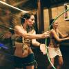 [STAGE] Weekend Hoopdance avec Babz Robinson 8-9/08/2015
