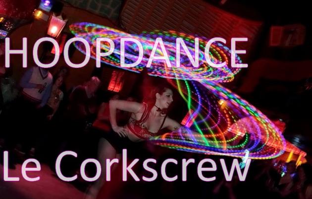 [TUTO] Le Corkscrew