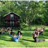 [RETOUR] sur le Hoopy Weekend Finland 2015