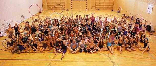 [Retour] sur la Austrian Hoop Convention 2015