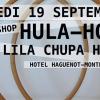 [Initiation] Hoopdance à Montpellier 19/09/15