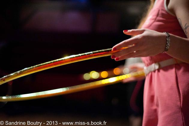 [Stage] Folds avec Lila Chupa-Hoops – Paris 17/12/15
