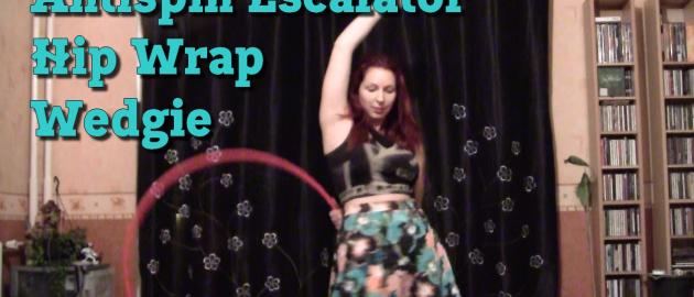 [TUTO] Escalator / Wrap / Wedgie