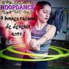 Les 7 bonnes raisons de se mettre au Hula-Hoop