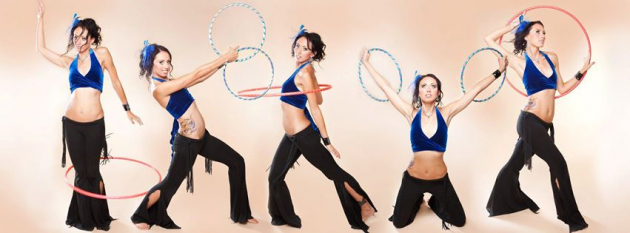 [A SAVOIR] Hoopdance, les différents styles