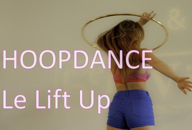 [TUTO] Le Lift Up