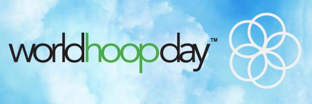 Le World Hoop Day 2015