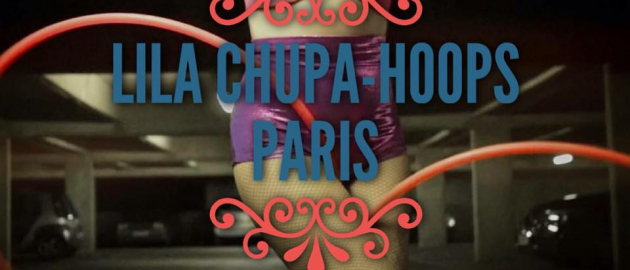 [STAGE] Lila Chupa-Hoops Paris 23.07.16